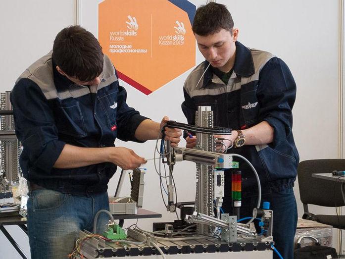 51 инновационно-производственный технопарк идея