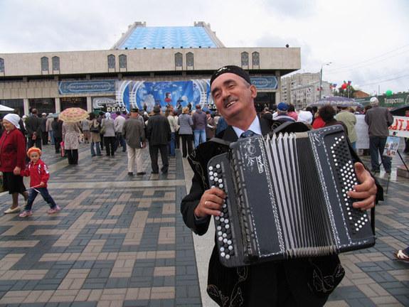 День города в Казани 2014 8