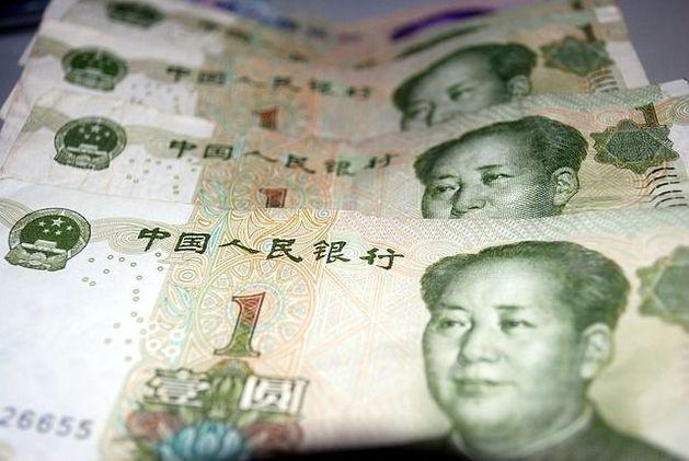 В 2014 году в Казани наблюдается тенденция валютных расчетов в фунтах и юанях