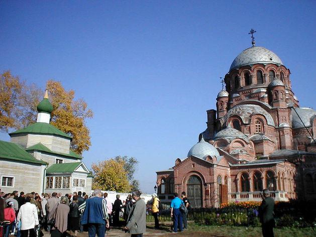 Свияжск добавили в предварительный список ЮНЕСКО