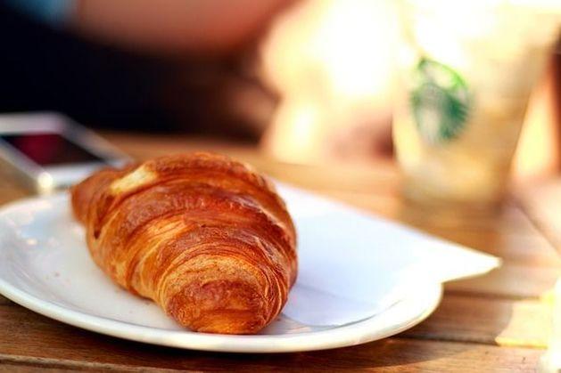 Экс-полицейский из Франции открыл в Казани пекарню «Месье круассан»