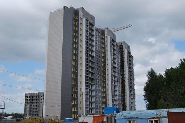 Казанский ДСК заявил о намерении строить 150 тысяч кв.м. жилья в год