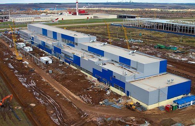 Китайская Hawtai Motor Group разместит завод в «Алабуге»