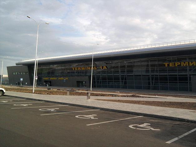 Казанский аэропорт недобрал роста в августе из-за закрытия туроператоров