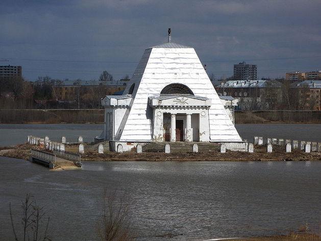 Властям РТ представили проект нового конгресс-центра