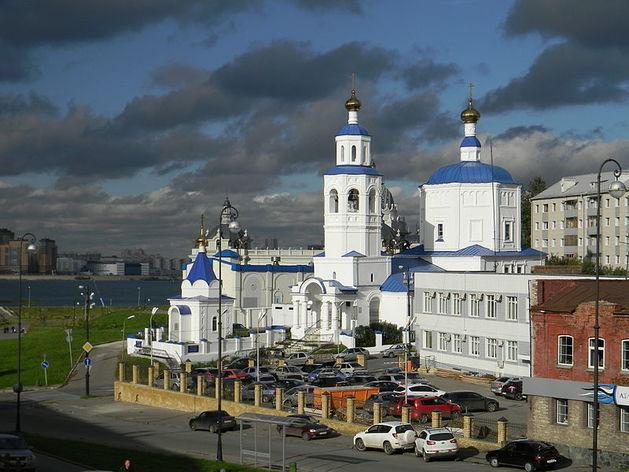 Комиссия по сохранению исторического центра Казани утвердила пять строек в центре