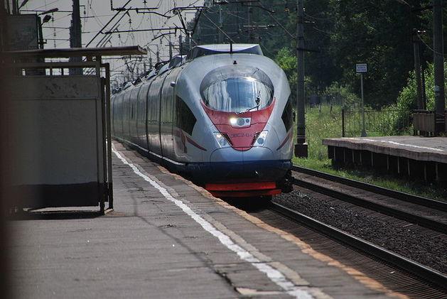 Глава Siemens сообщил о намерении поставить новые поезда для ВСМ Москва - Казань