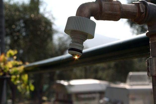 Водоканал Казани сообщил об отключении водоснабжения