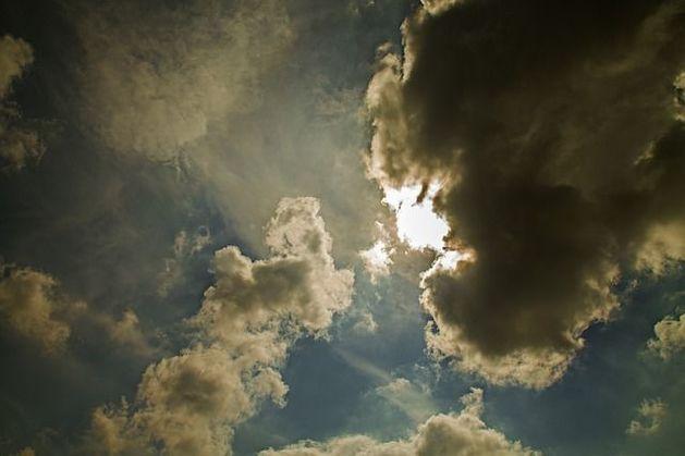 Погода в Казани с 6 по 9 октября