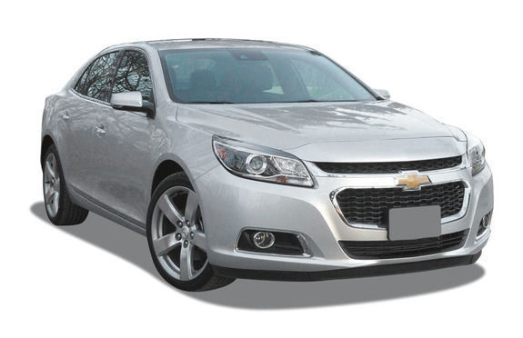 DK.RU составил топ-6 безопасных семейных автомобилей