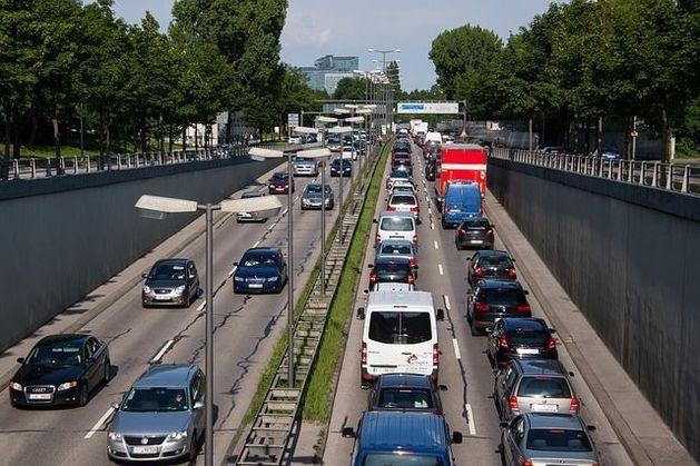 Схему дорожного движения в Казани реорганизуют