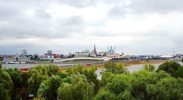 Правительство РТ утвердило список охраняемых архитектурных памятников