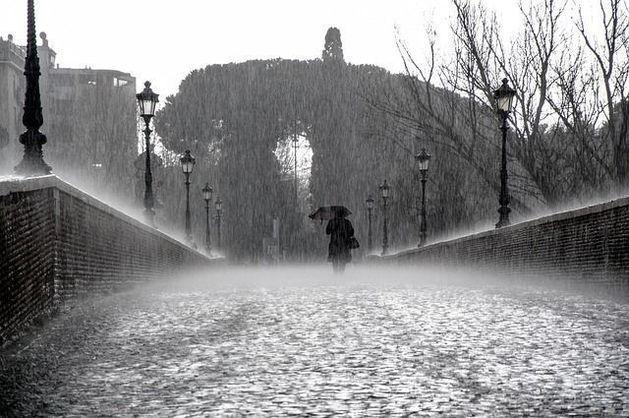 Погода в Казани с 13 по 16 октября