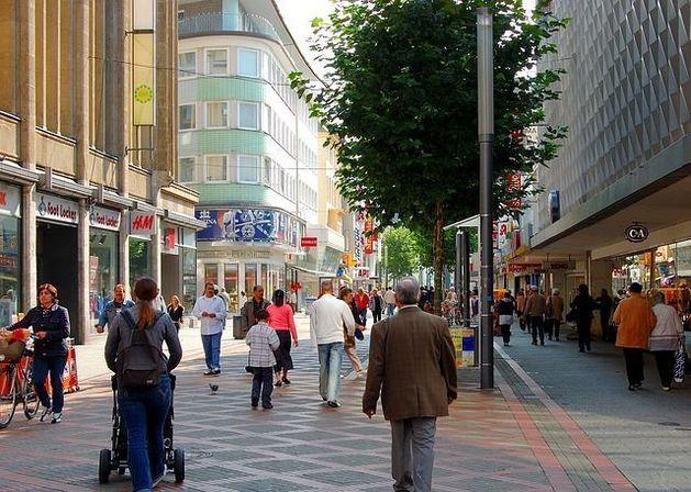 Рустам Минниханов изучил опыт формирования городской среды Копенгагена