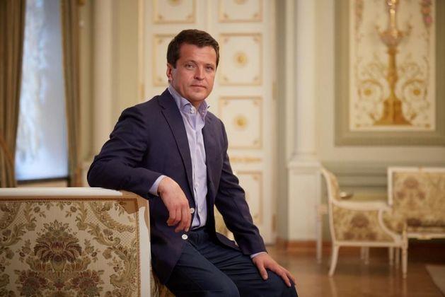 Ильсур Метшин стал председателем объединения региональных центров ПФО