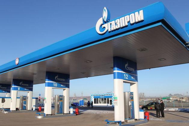 «Газпром» объявил о сотрудничестве с «Татнефтью»