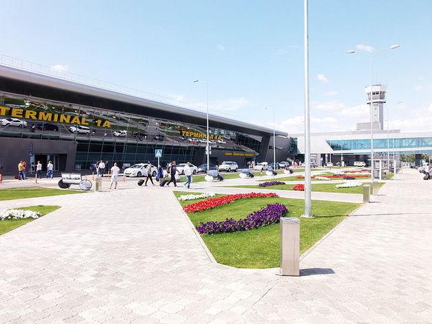 В Казанский аэропорт пришел новый перевозчик