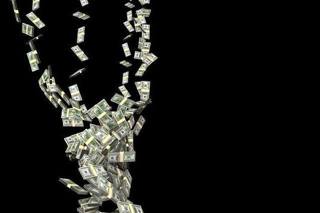 Дефицит бюджета Казани составит 1,2 млрд рублей