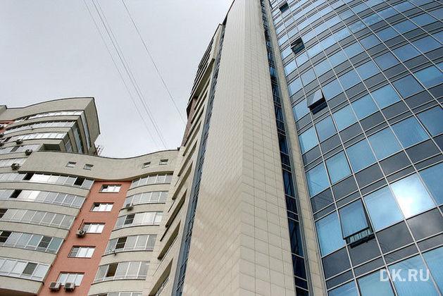 Казанский холдинг передал земли под застройку крупного проекта