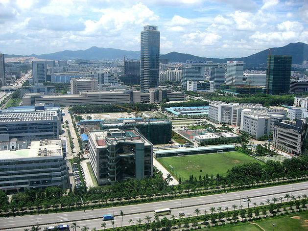 Технопарк РТ и китайская ОЭЗ подписали соглашение о сотрудничестве