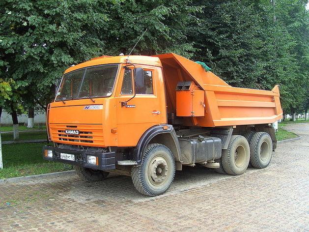 Немецкий машиностроительный концерн «Daimler» купил пакет акций «КАМАЗа»
