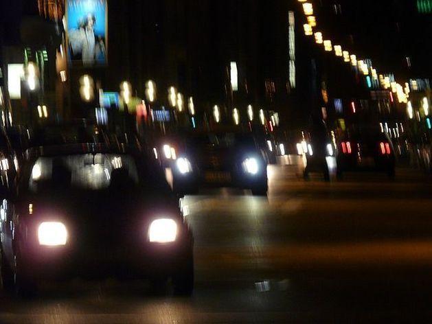 Казань стояла в многокилометровых пробках на прошедшей неделе