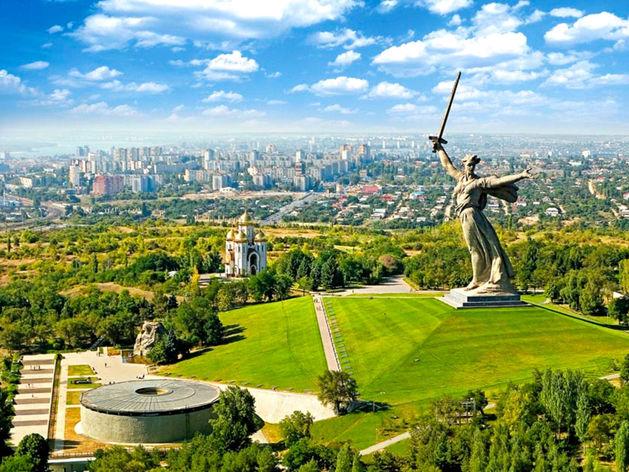 Между Казанью и Волгоградом запустят скоростной поезд