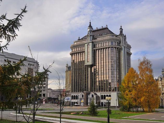 ТОП-10 самых дорогих квартир Казани