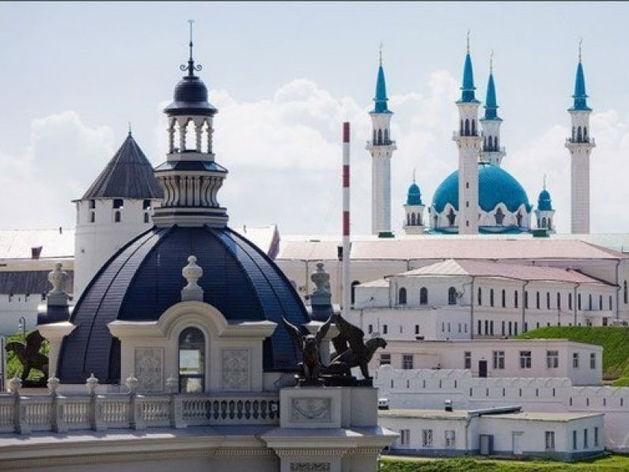 Куда сходить в Казани на майские праздники