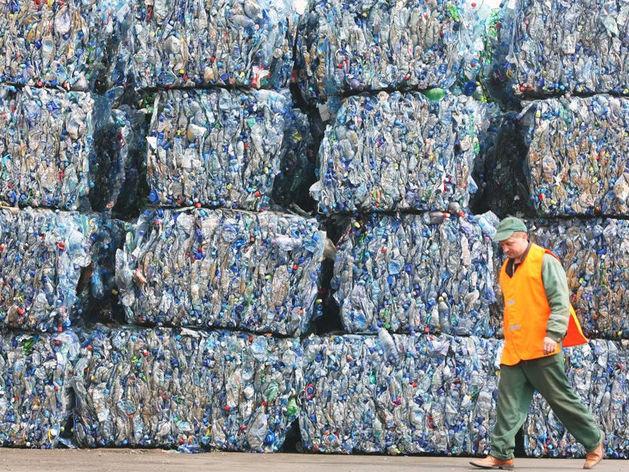 Малому бизнесу отдадут 15% «мусорного» рынка Татарстана