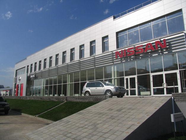 Сбербанк добивается банкротства старейшего автодилера Татарстана