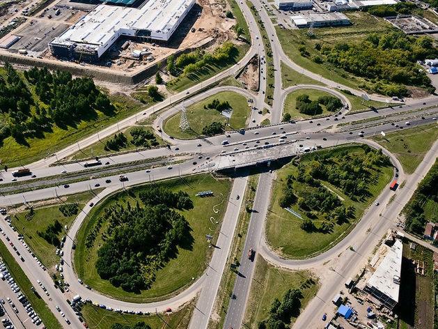 Казань попала в ТОП-10 российских городов по качеству транспортной системы