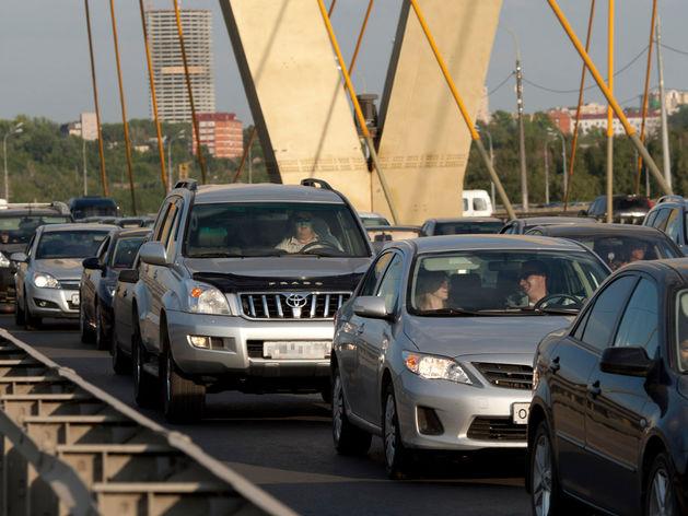 Татарстан стал лидером рейтинга регионов России по молодости автопарка