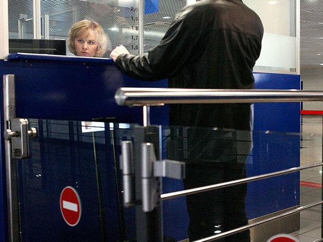 22 тыс. жителей Татарстана не могут выехать за границу из-за долгов