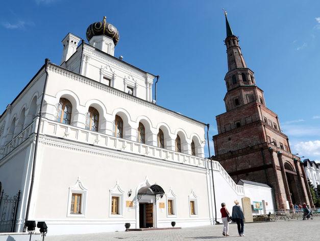 21 июля патриарх Кирилл возглавит в Казани крестный ход