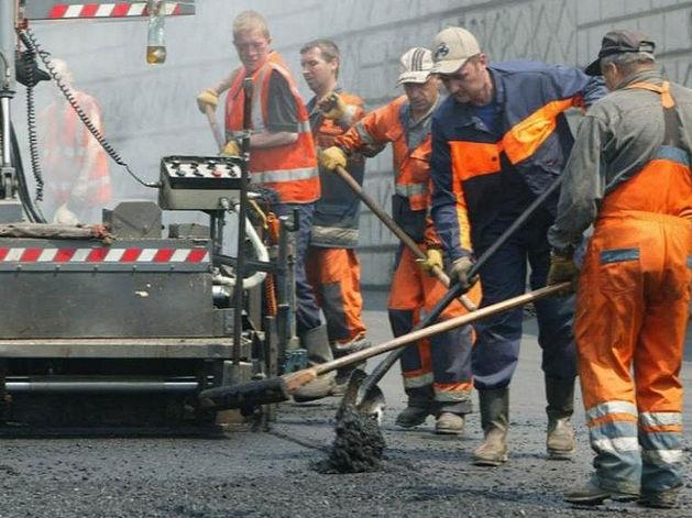 На казанские дороги потратят дополнительный миллиард