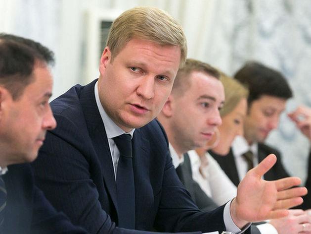 Иван Кузнецов заявил, что готов «вести за ручку» предпринимателей
