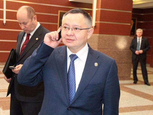 Рано обрадовались: Ирек Файзуллин не гарантирует МСБ долю в «мусорном» бизнесе Татарстана