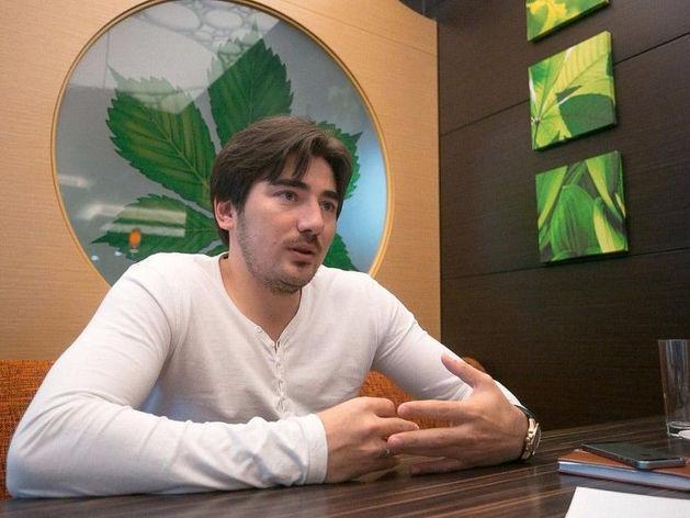 Нурислам Шарифулин, «P.Love»: «Я не сижу в белой рубашке и галстуке» //ОПЫТ
