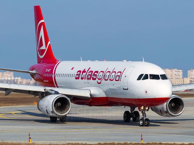 Из «Бегишево» первый рейс в Стамбул вылетит уже 23 июля