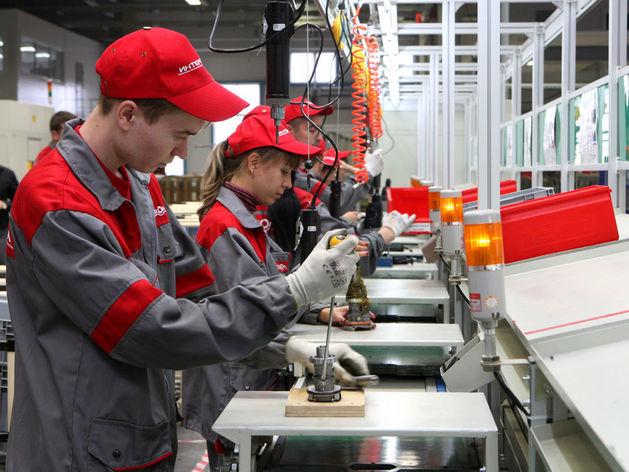 42 татарстанские компании претендуют на займы под 5% годовых