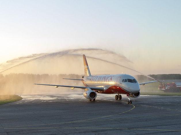 Татарстан примет международную конференцию по развитию региональных авиаперевозок