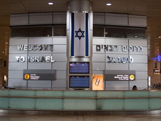 Прямой рейс Казань – Тель-Авив могут запустить в ноябре