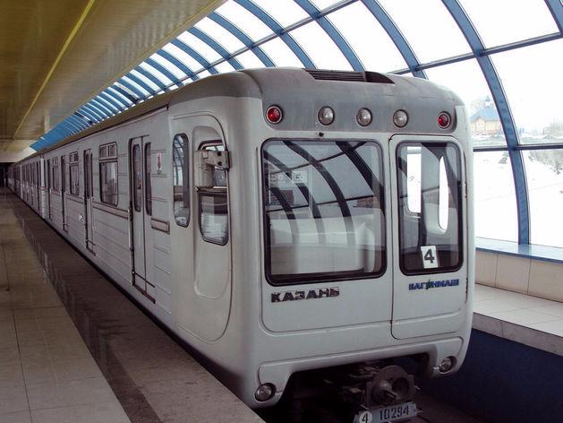 4G мобильная связь от Летай-Таттелеком пришла в Казанский метрополитен