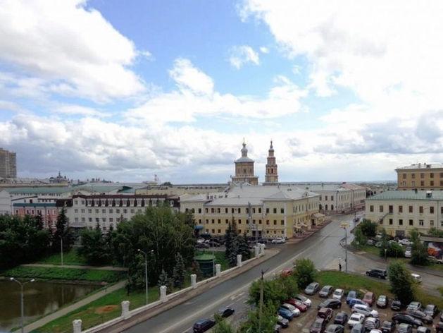 ТОП-7 самых дорогих квартир в Казани