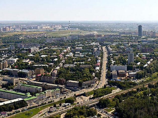 Сибирский тракт в Казани перекроют до 1 августа