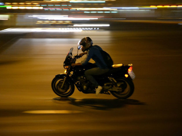 Демифологизация мотоциклиста: факты о мотосообществе Казани