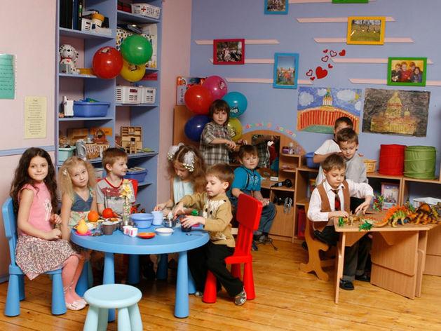 Три частных детских сада в Казани планируют открыть с привлечением льготных кредитов