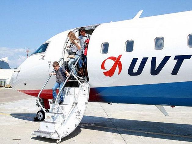«ЮВТ Аэро» откроет дополнительные рейсы из Казани в Челябинск и Новосибирск