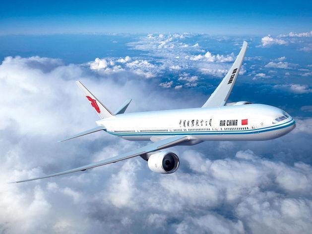 Из Казани откроют первый прямой рейс в Китай